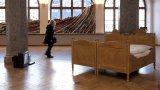 Installationsansicht Rathausgalerie München